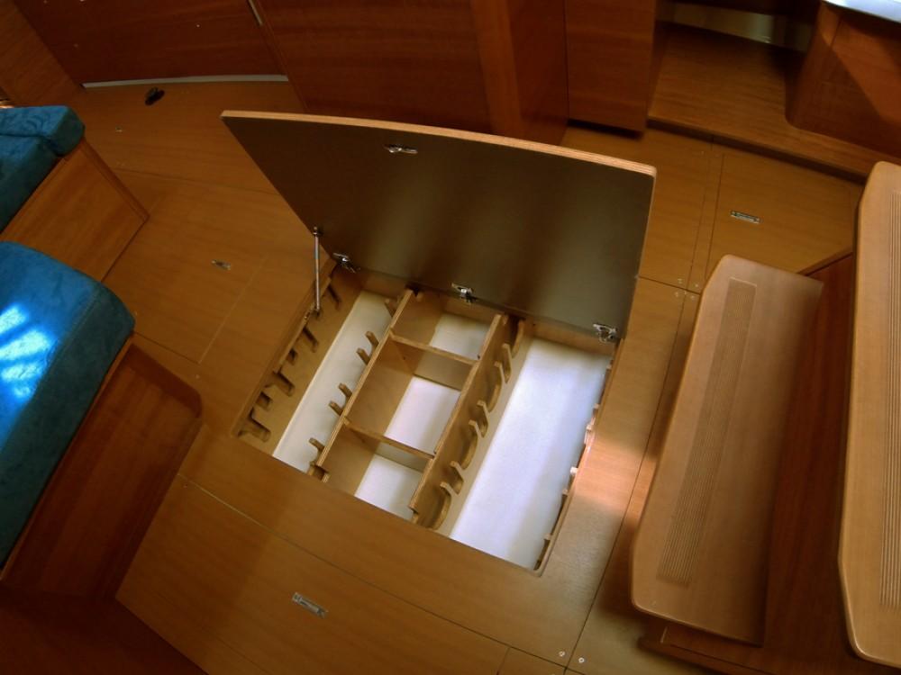 Verhuur Zeilboot in Šibenik - Dufour Dufour 445 GL