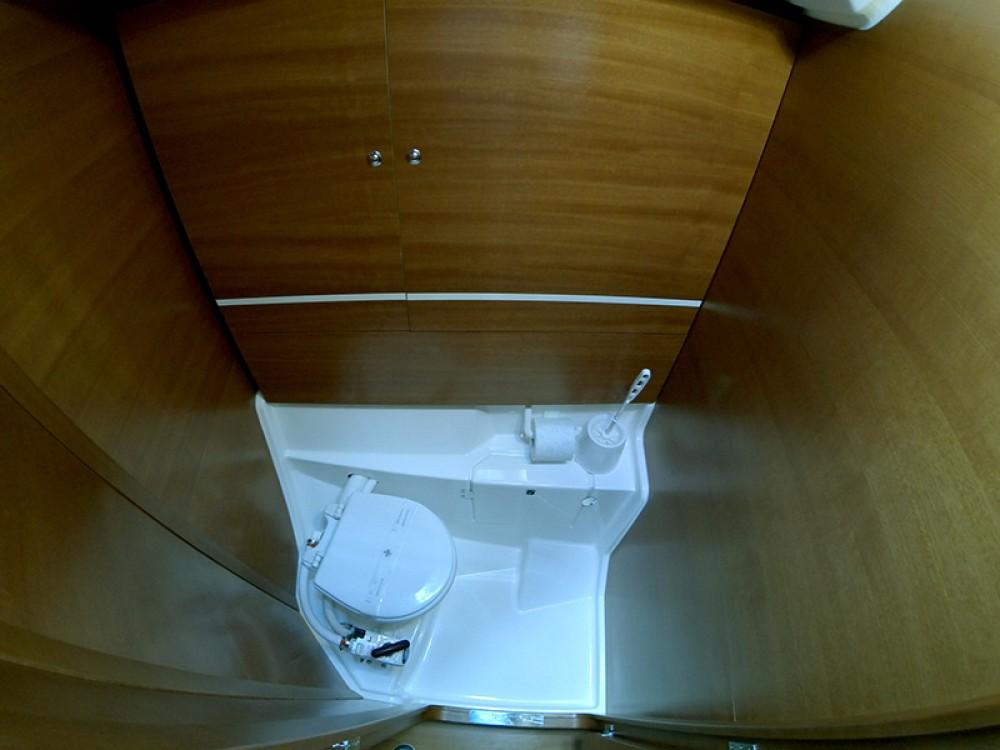 Bootverhuur Šibenik goedkoop Dufour 445 GL