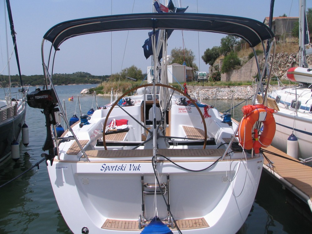 Huur Zeilboot met of zonder schipper Grand Soleil in
