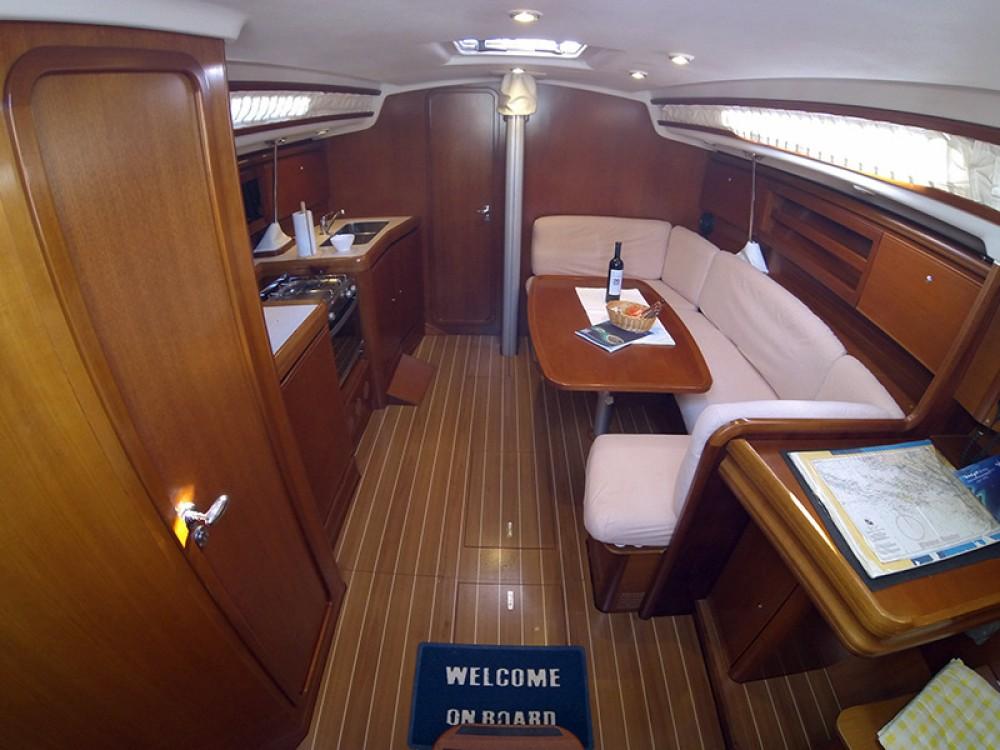 Verhuur Zeilboot in  - Grand Soleil Grand Soleil 37 R