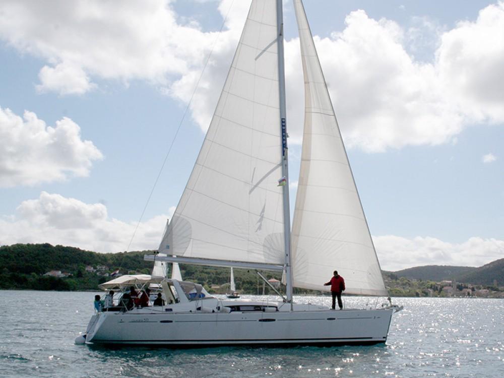 Bootverhuur Bénéteau Oceanis 50 in  via SamBoat