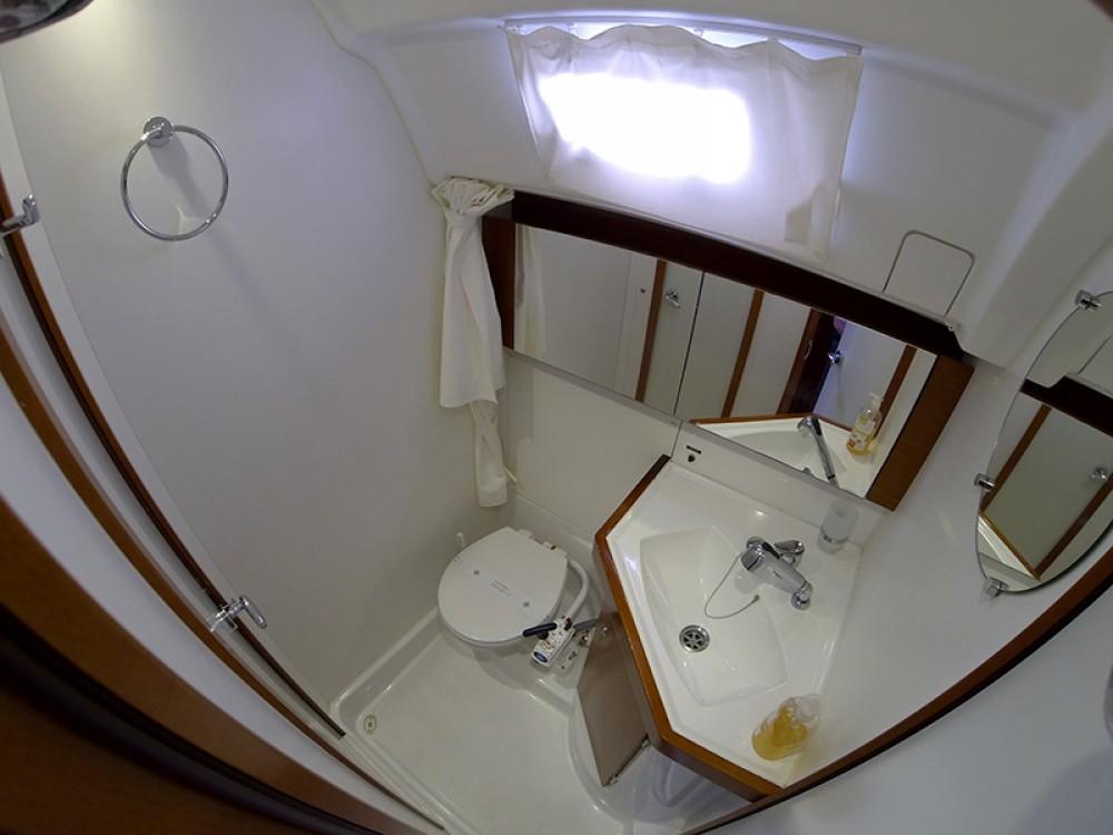 Verhuur Zeilboot in  - Bénéteau Oceanis 50