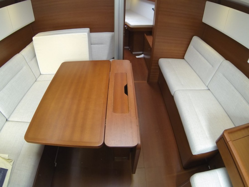 Verhuur Zeilboot in Šibenik - Grand Soleil Grand Soleil 39