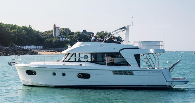 Bootverhuur Šibenik goedkoop Beneteau S. Trawler 47