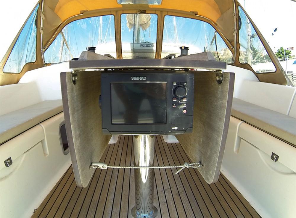 Jachthuur in Šibenik - Dufour Dufour 375 GL via SamBoat