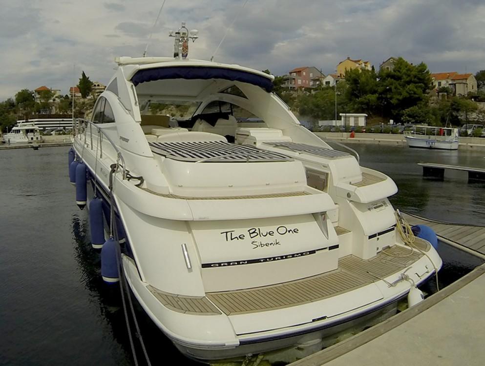 Fairline Fairline Targa 52 GT te huur van particulier of professional in Šibenik