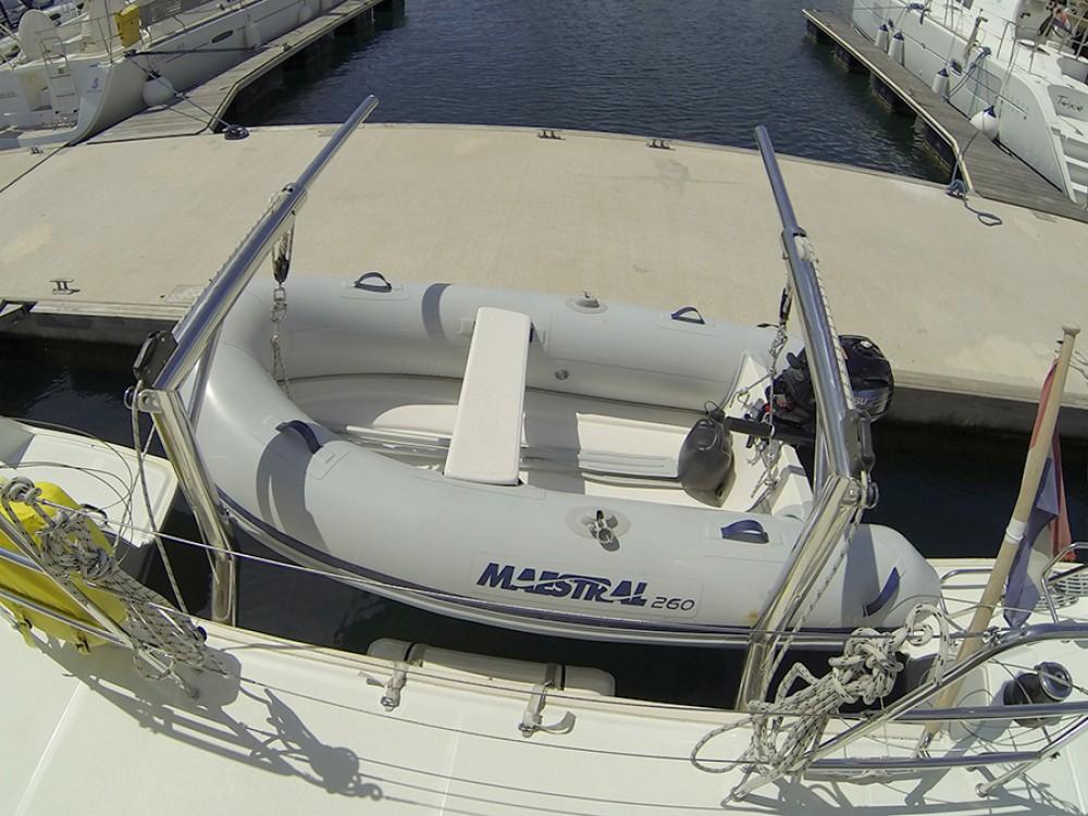 Jachthuur in Šibenik - Lagoon Lagoon 400 via SamBoat