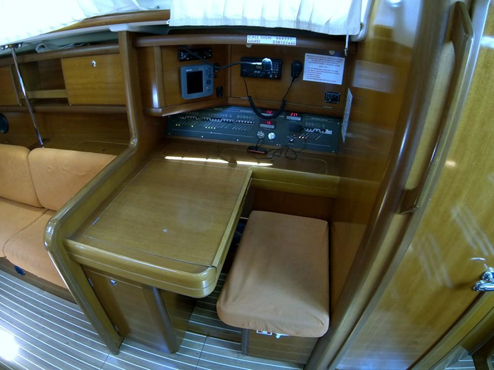 Verhuur Zeilboot in Šibenik - Grand Soleil Grand Soleil 45