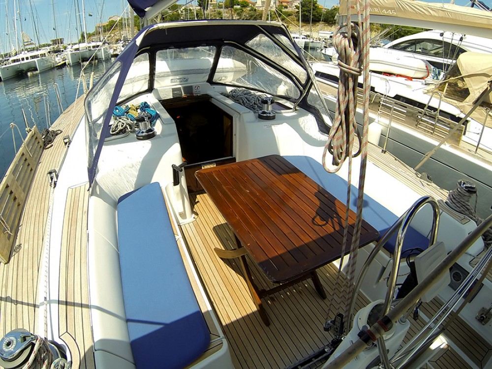 Bootverhuur Grand Soleil Grand Soleil 45 in Šibenik via SamBoat