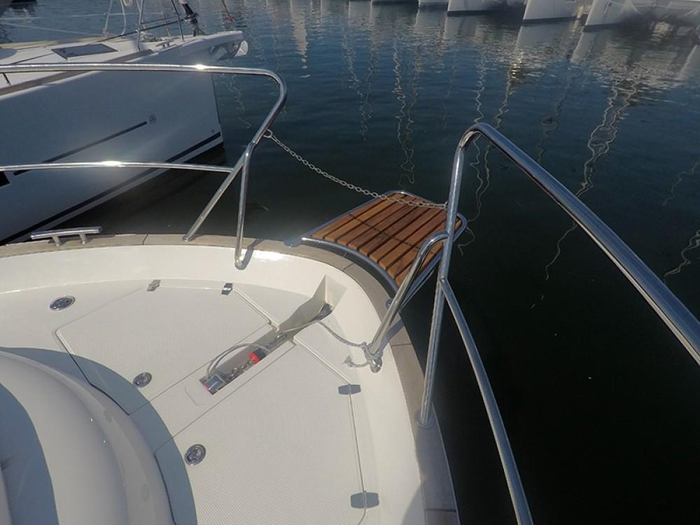 Huur Motorboot met of zonder schipper Marex in Šibenik