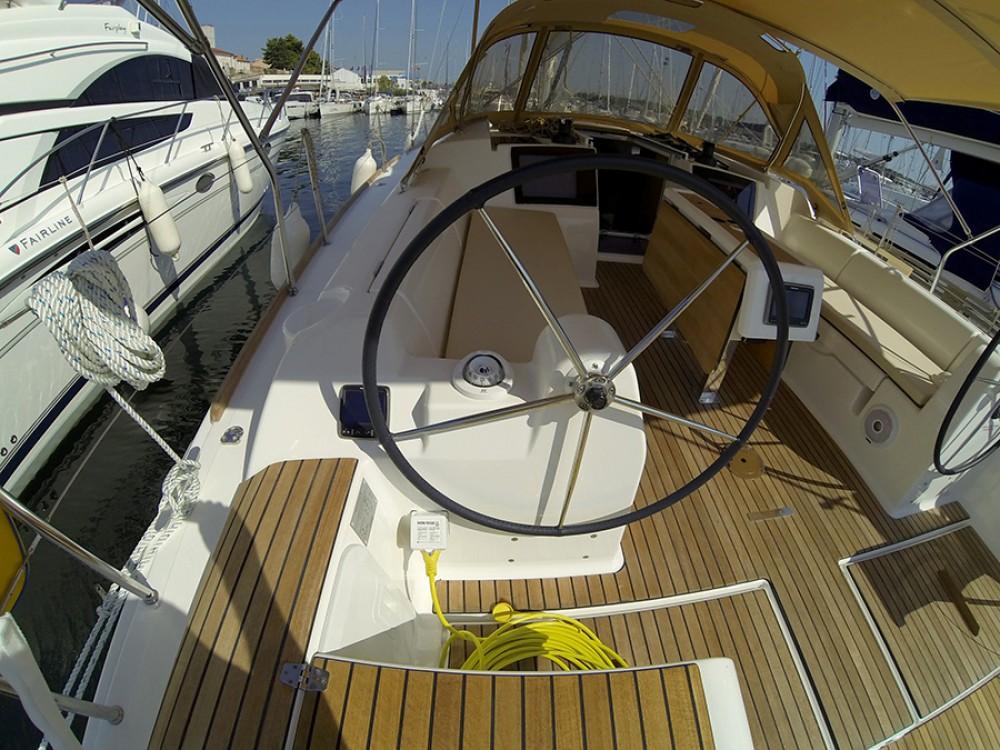 Huur Zeilboot met of zonder schipper Dufour in Šibenik