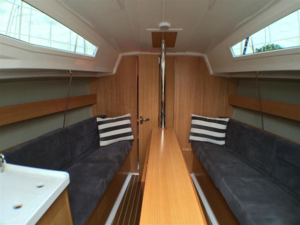 Northman Maxus 26 Prestige + 8/0 te huur van particulier of professional in Węgorzewo