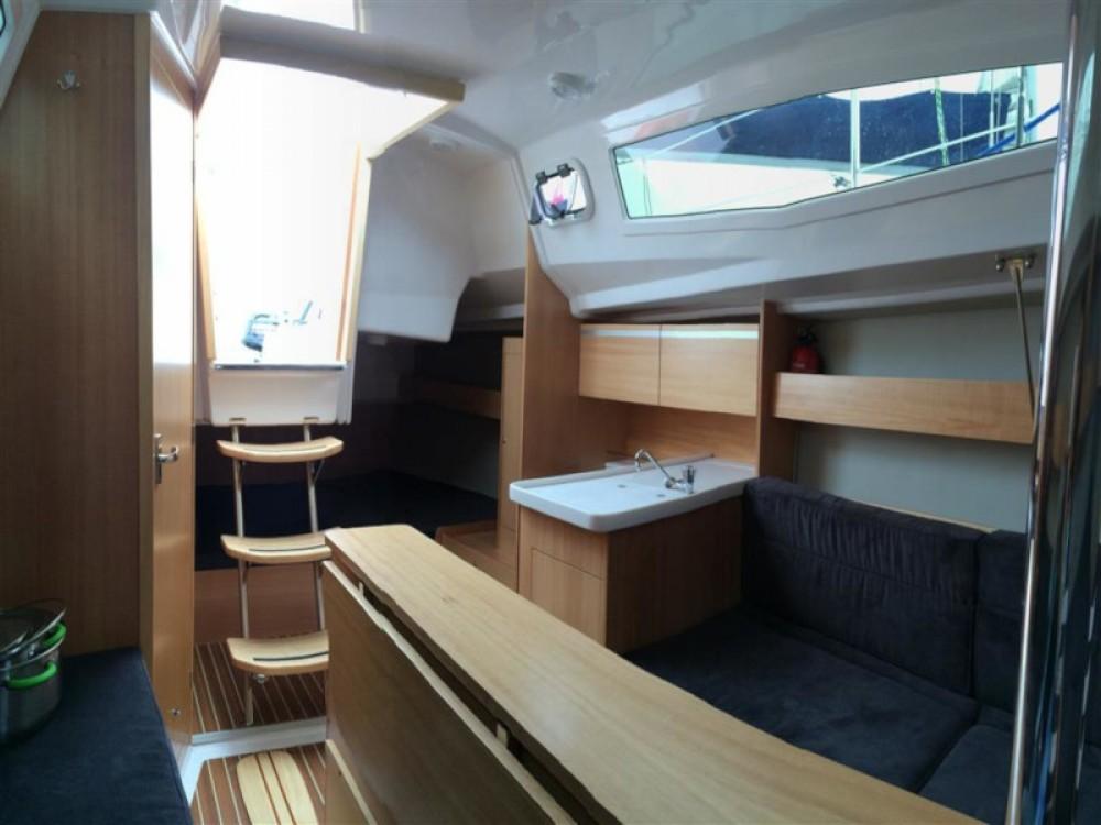 Zeilboot te huur in Węgorzewo voor de beste prijs