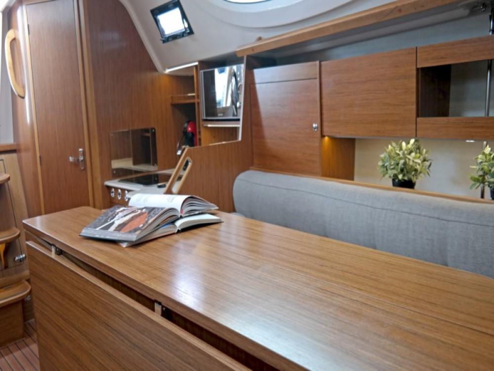 Northman Maxus 33.1 RS Prestige te huur van particulier of professional in Port PTTK Wilkasy