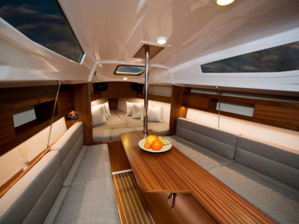 Northman Maxus 26 Standard te huur van particulier of professional in Port PTTK Wilkasy