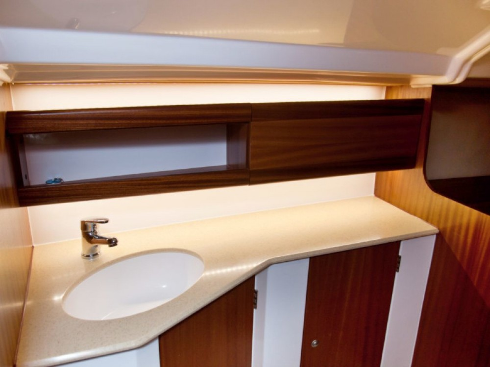 Bootverhuur Northman Maxus 26 Standard in Port PTTK Wilkasy via SamBoat