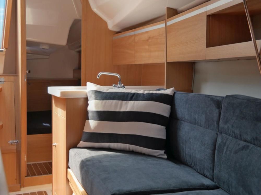 Jachthuur in Port PTTK Wilkasy - Northman Maxus 26 Prestige 7/2 via SamBoat