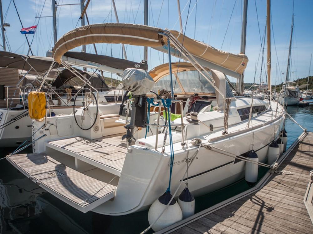 Huur Zeilboot met of zonder schipper Dufour in Primošten