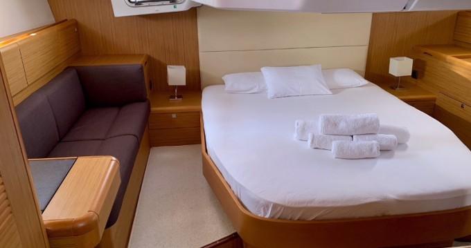 Huur Zeilboot met of zonder schipper Jeanneau in Primošten