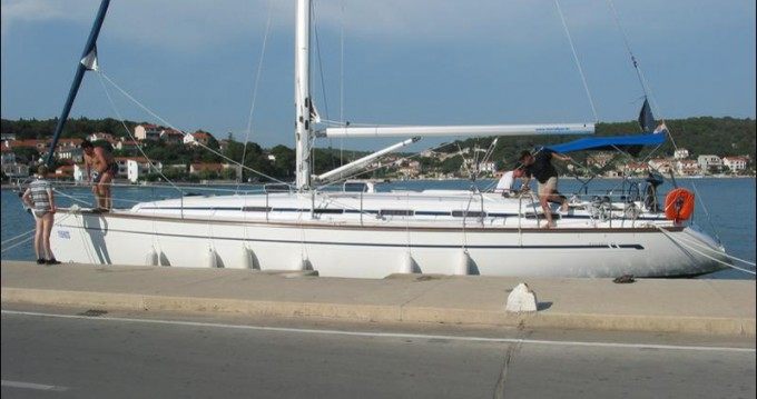 Huur Zeilboot met of zonder schipper Bavaria in Murter