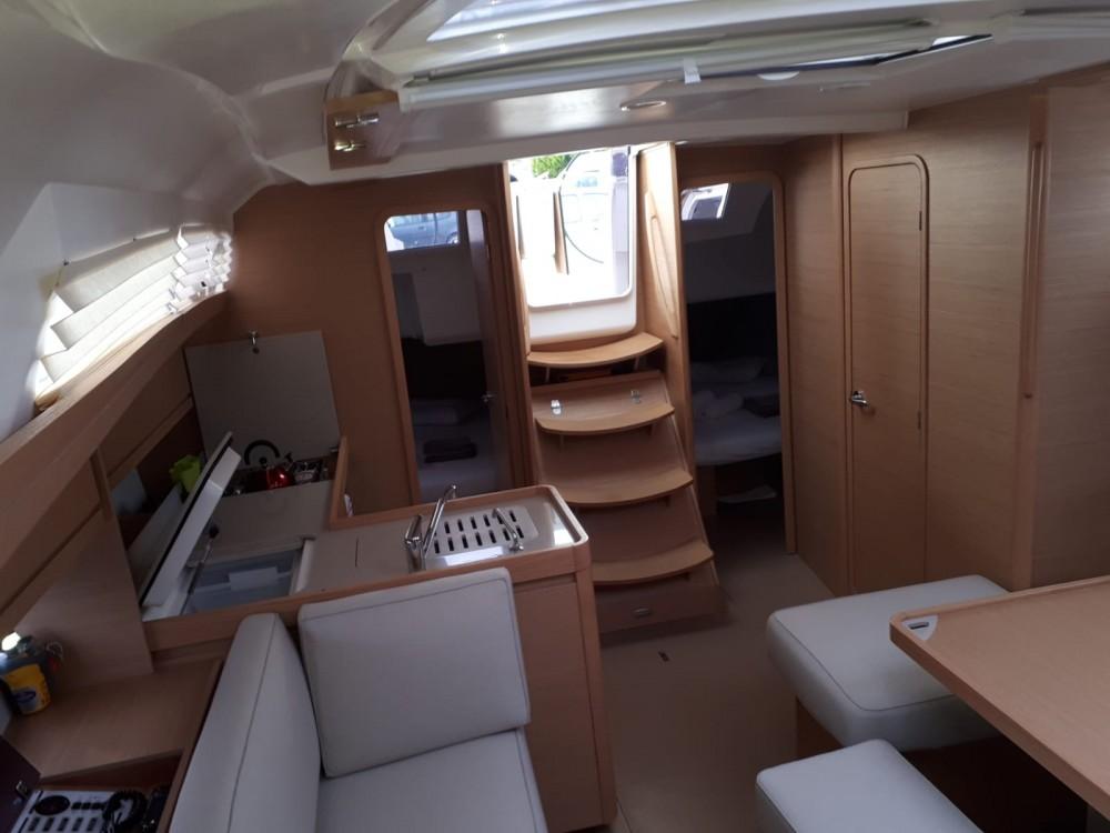 Bootverhuur Taranto goedkoop Dufour 412 Grand Large