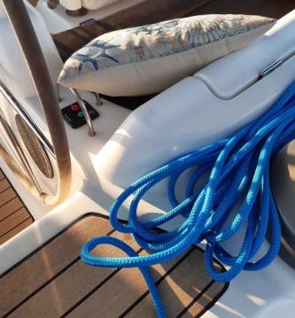 Bootverhuur Dufour Gib Sea 51 in Paros via SamBoat