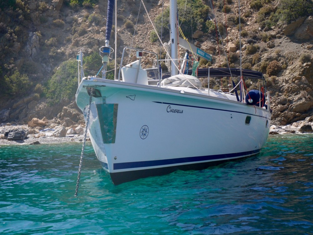Jachthuur in Greece - Dufour Gib Sea 51 via SamBoat