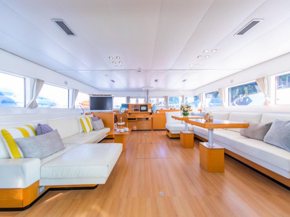Catamaran te huur in Kuah voor de beste prijs