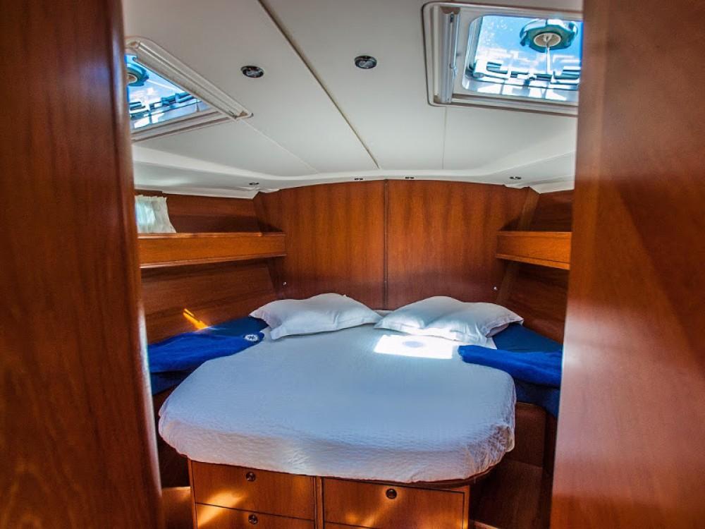 Huur Zeilboot met of zonder schipper Jeanneau in Palma