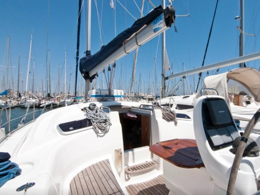 Bavaria Bavaria 37 Cruiser te huur van particulier of professional in Barcelona