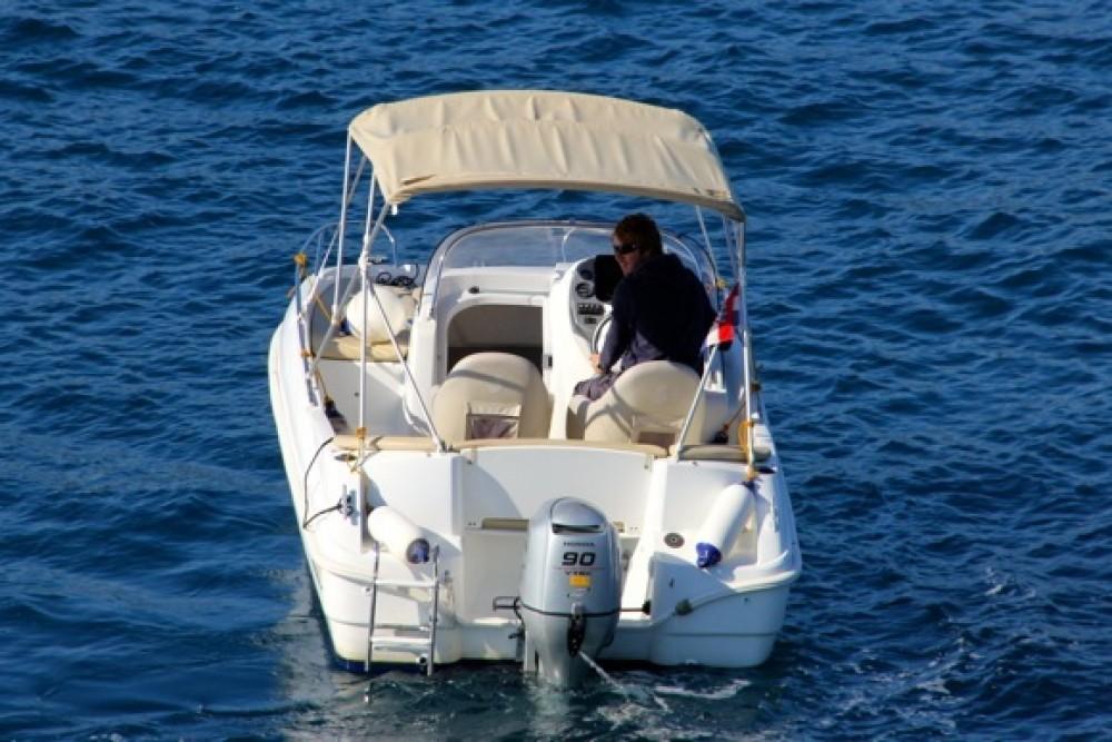 Jachthuur in Trogir - Bénéteau Beneteau Flyer 550 SD via SamBoat