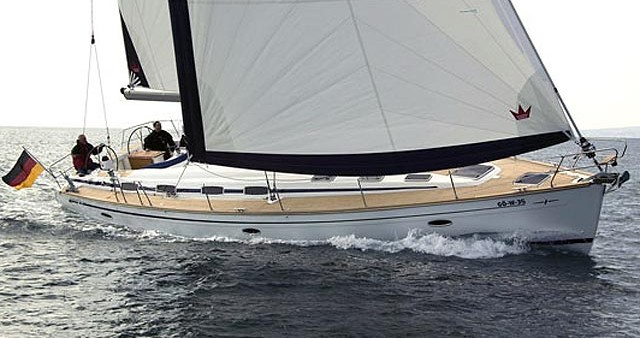 Bootverhuur Port de Sitges Aiguadolç goedkoop Bavaria 50 Cruiser