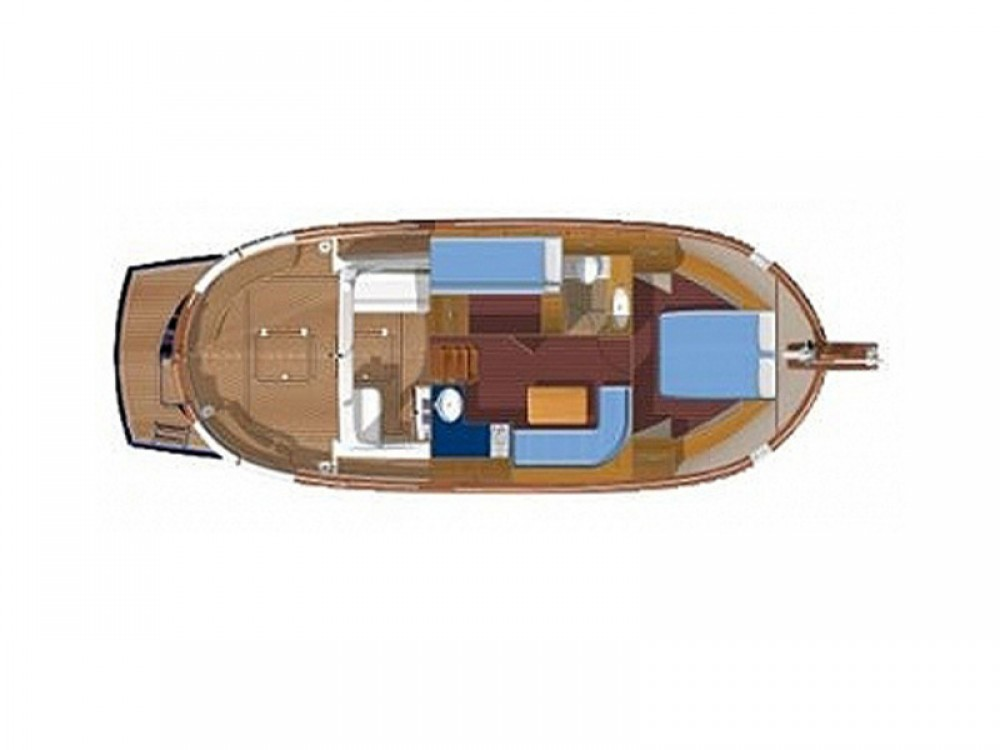 Motorboot te huur in Sitges voor de beste prijs