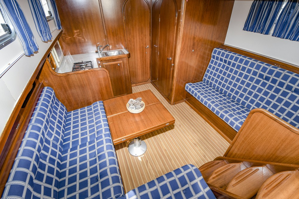 Huur Motorboot met of zonder schipper  in Sitges