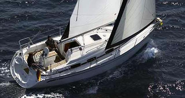 Bootverhuur Port de Sitges Aiguadolç goedkoop Bavaria 30 Cruiser