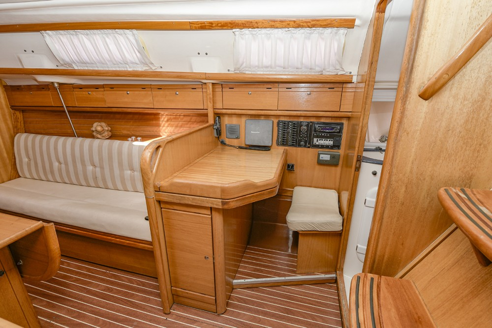 Bootverhuur Port esportiu d'Aiguadolç goedkoop Bavaria 30 Cruiser