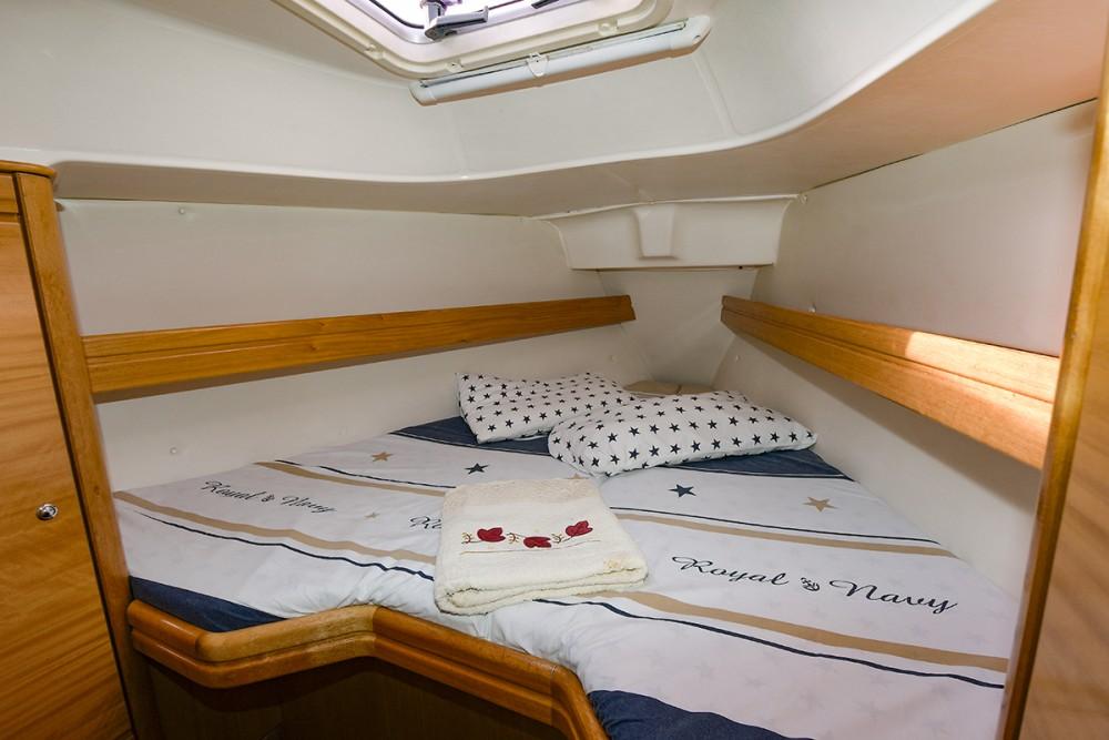 Bavaria Bavaria 30 Cruiser te huur van particulier of professional in Port esportiu d'Aiguadolç