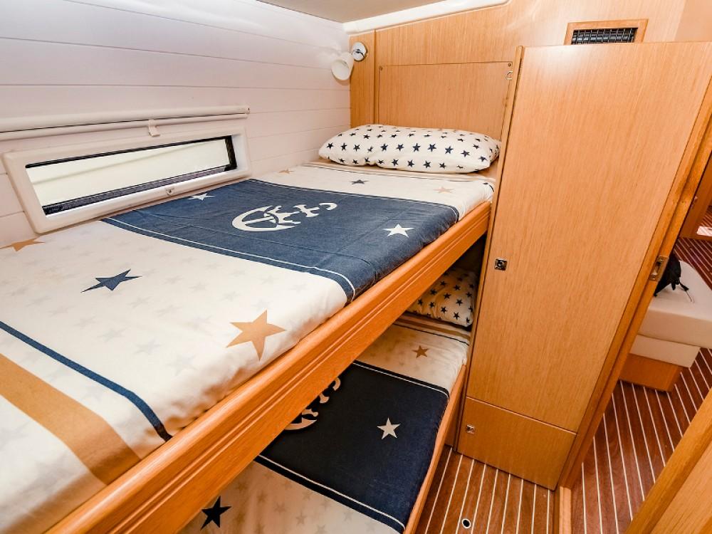 Bavaria Bavaria 56 te huur van particulier of professional in Port esportiu d'Aiguadolç