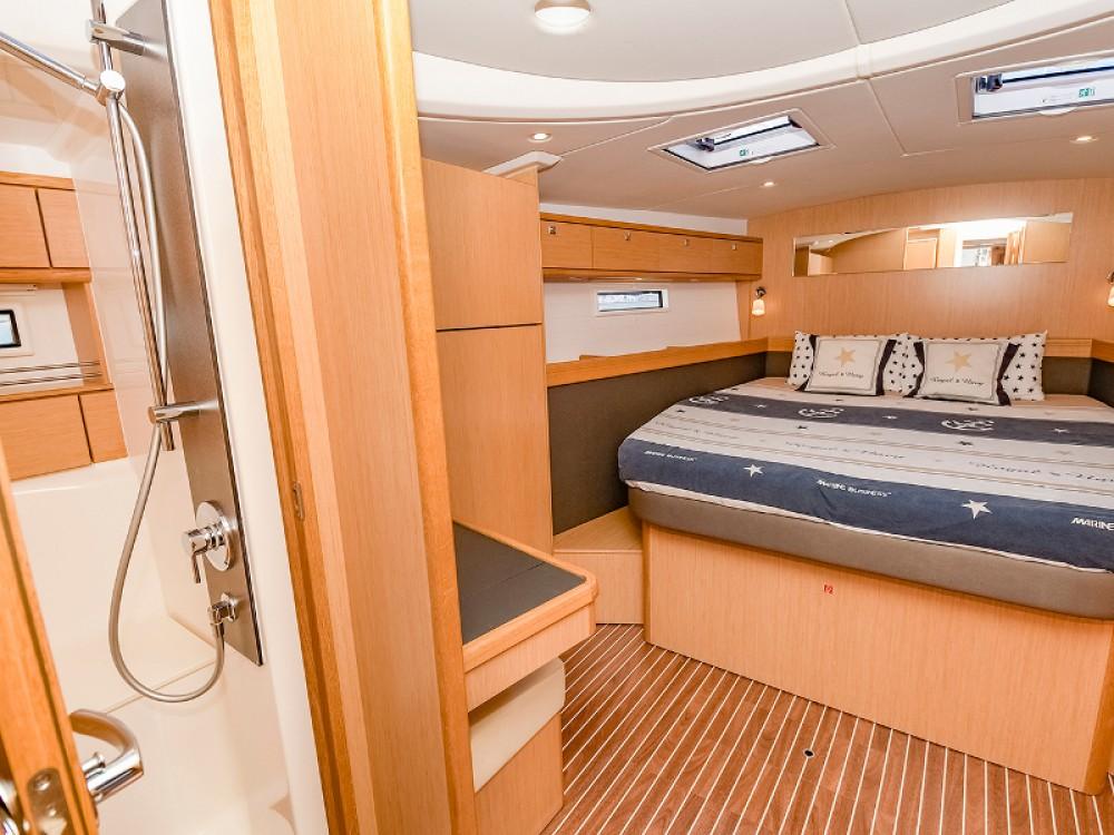 Zeilboot te huur in Port esportiu d'Aiguadolç voor de beste prijs