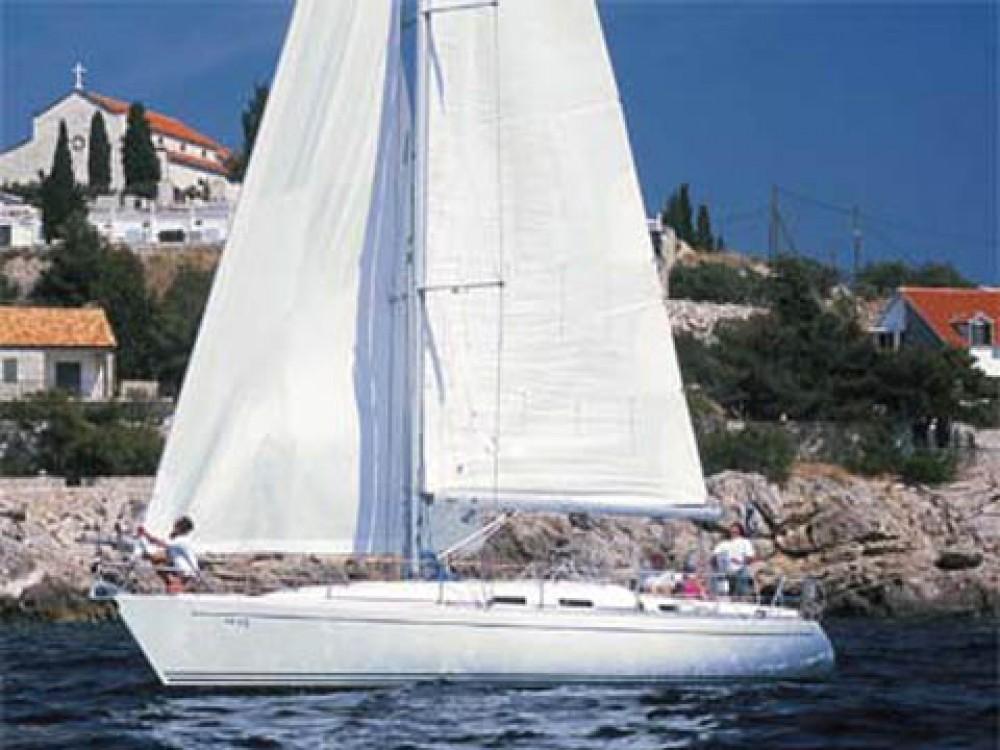 Huur Zeilboot met of zonder schipper Comar in San Vincenzo