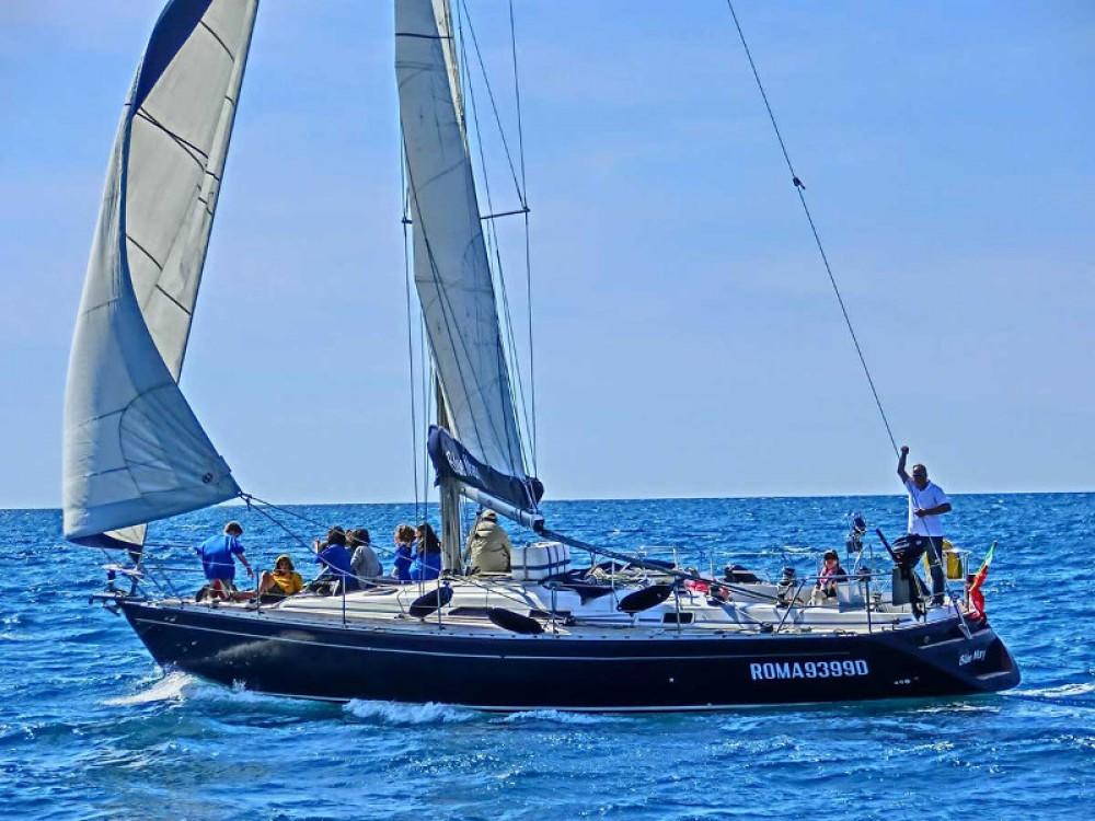 Bootverhuur Comar Comar Genesi 43 in San Vincenzo via SamBoat