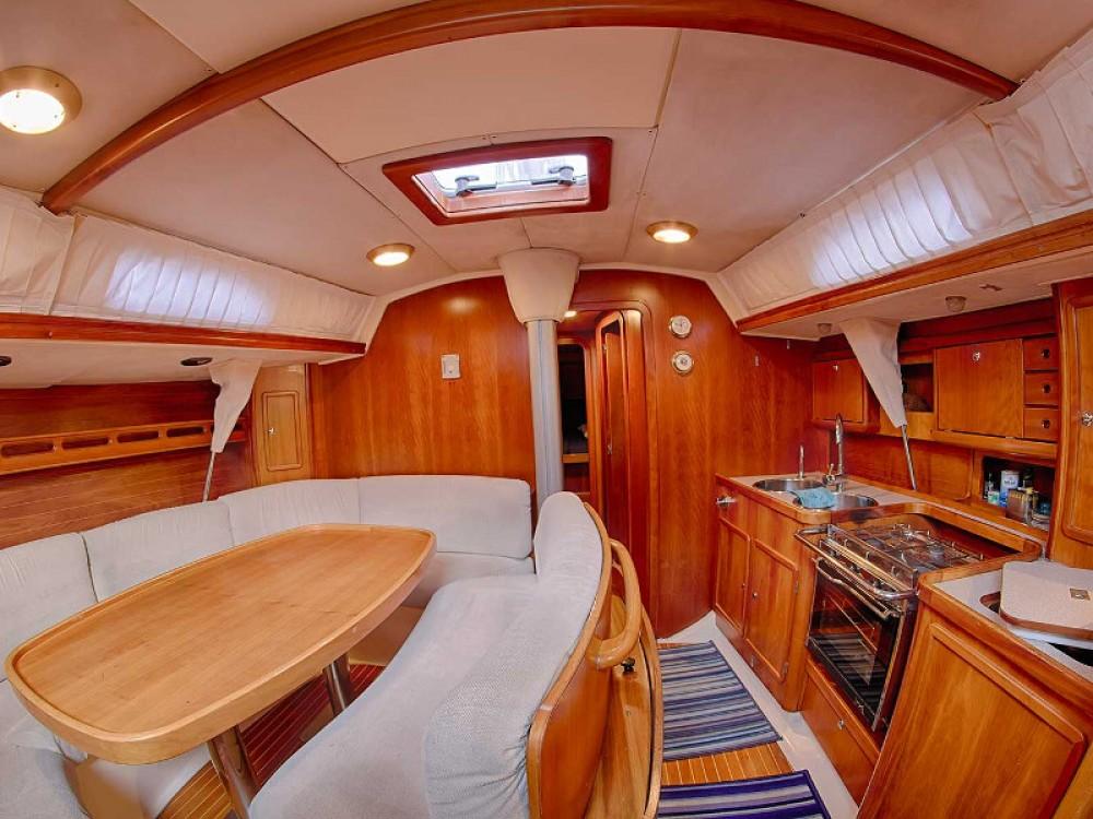 Zeilboot te huur in San Vincenzo voor de beste prijs