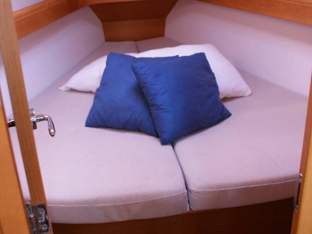 Verhuur Zeilboot in San Vincenzo - Jeanneau Sun Odyssey 36i