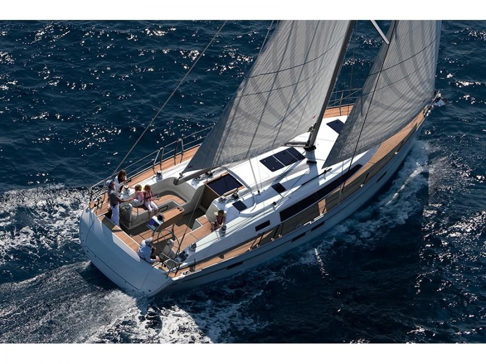 Huur Zeilboot met of zonder schipper Bavaria in San Vincenzo
