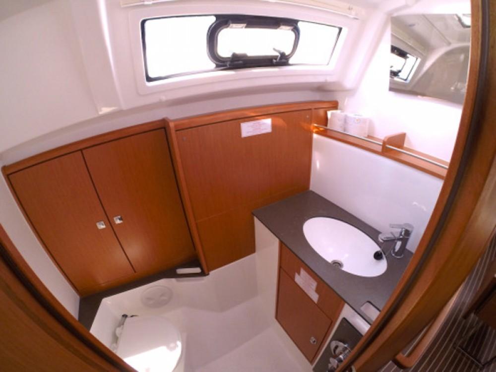 Zeilboot te huur in Grad Zadar voor de beste prijs
