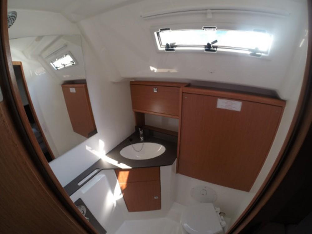 Jachthuur in  - Bavaria Bavaria Cruiser 46 via SamBoat