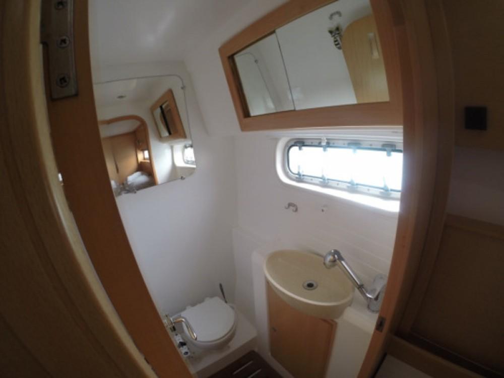 Jachthuur in Grad Zadar - Nautitech Nautitech 441 via SamBoat