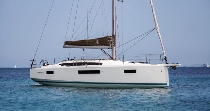 Jachthuur in Olbia - Jeanneau Sun Odyssey 410 via SamBoat