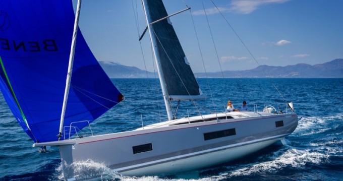 Bootverhuur Marina di Portorosa goedkoop Oceanis 46.1