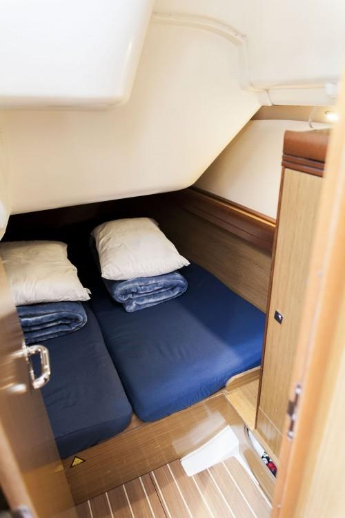 Bootverhuur Jeanneau Sun Odyssey 36i in Álimos via SamBoat